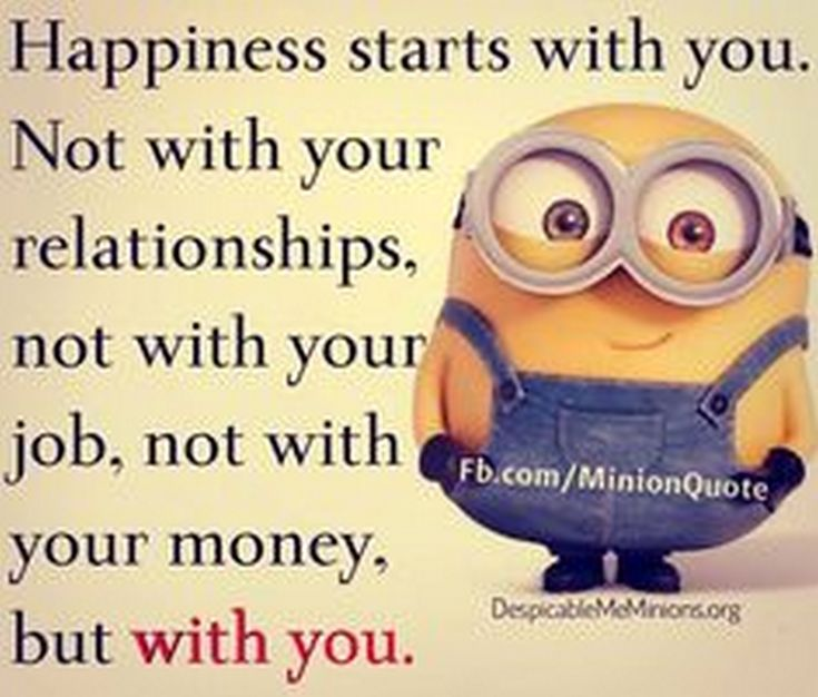 Facetious Minions photos with quotes (06:40:12 PM, Wednesday 23, September 2015 PDT) – 10 pics