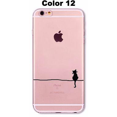 Funny Cat iPhone Cases