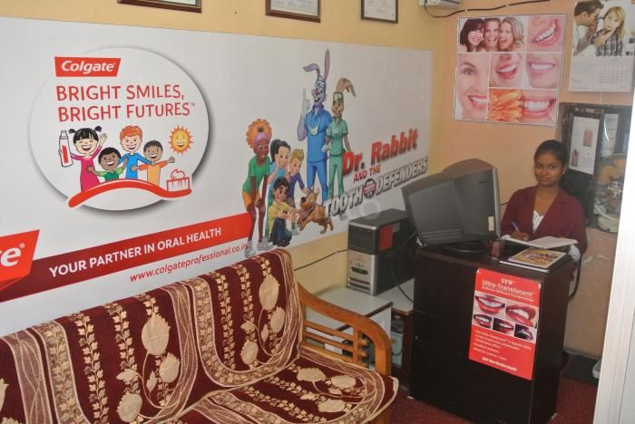 Rekha-Dental-Clinic-Implant-Center