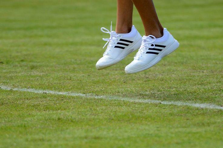 #adidasTennis