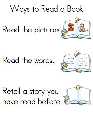Ways To Read a Book: Book Posters, Read A Book, Books Posters, Tiny Teacher, Kid