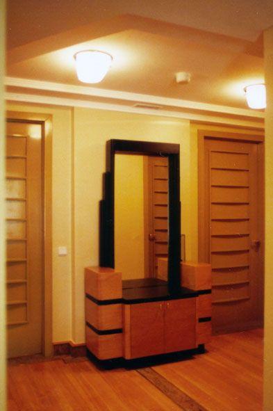 art-deco iç mekan, altay ve altay ankara tasarımı // art-deco interior, designed by altay & altay ankara