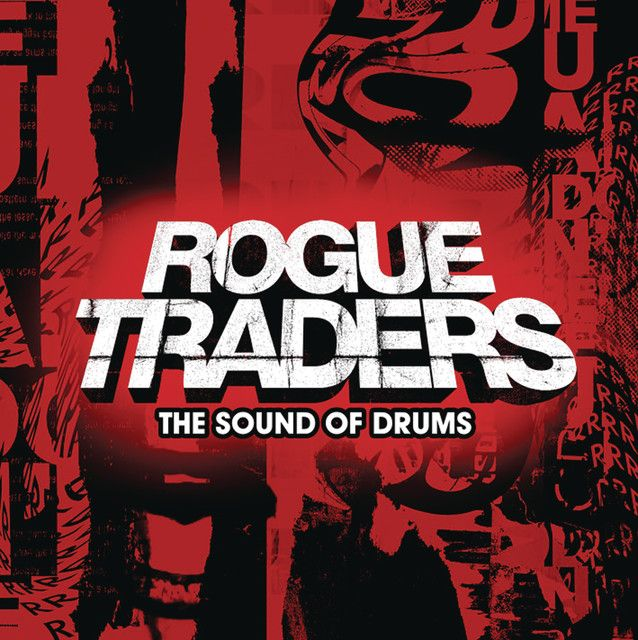 Voodoo Child, a song by Rogue Traders on Spotify
