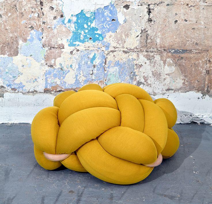 From IAMTHELAB.com Handmade Profiles: Neta Tesler of Knots Studio