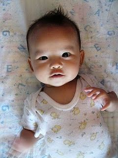One day we'll adopt a baby from china <3