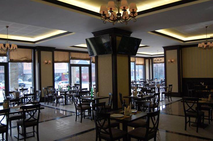 Excellence Restaurant - Petre Ispirescu