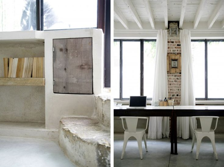 PFor This Trendhome Today French Interior Designer Roxane Beis Transformed Old