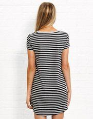 Shirtail T-Shirt Dress AUS $25