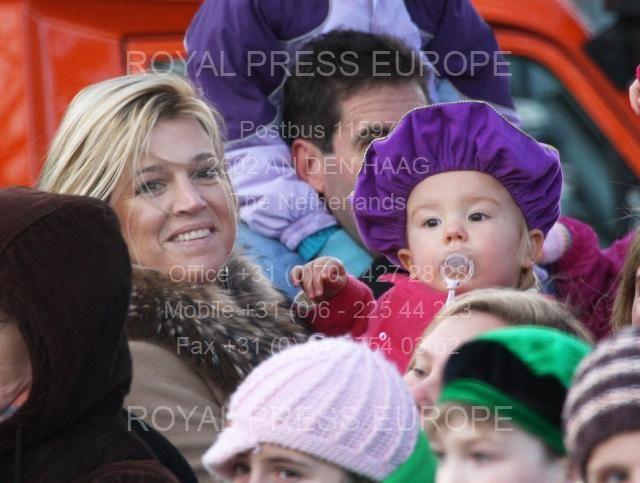 Royal Press Europe - Royal Photoagency - © Albert Nieboer & Albert Philip van der Werf
