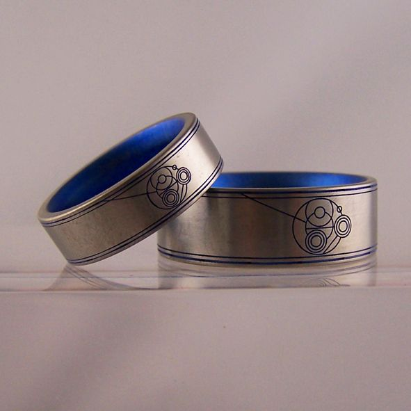 8 best Dr Who Gallifreyan jewellery images on Pinterest Dr who