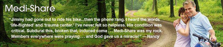 Christian Healthcare - Medi-Share - Since 1993