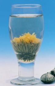 photo Fleur de thé :  \