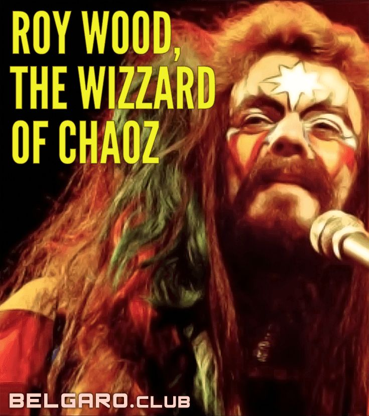 "Most articles about Roy Wood and Wizzard have the word ""chaos"" in it, usually more than once. Here's why, as far as we can see: Most articles about Roy Wood and Wizzard have the word ""chaos"" in it, usually more than once. Here's why, as far as we can see: http://belgaro.club/roy-wood-the-wizzard-of-chaoz"