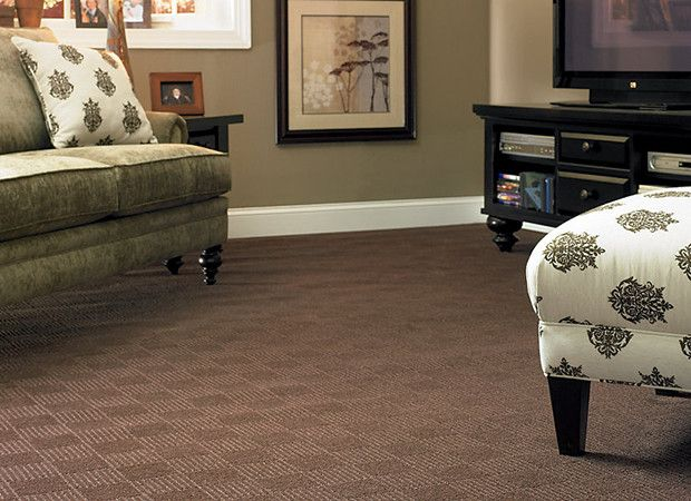 Vander Berg Furniture U0026 Flooring   Dark Brown Carpet; Finish Your Roomu0027s  Ambiance With This