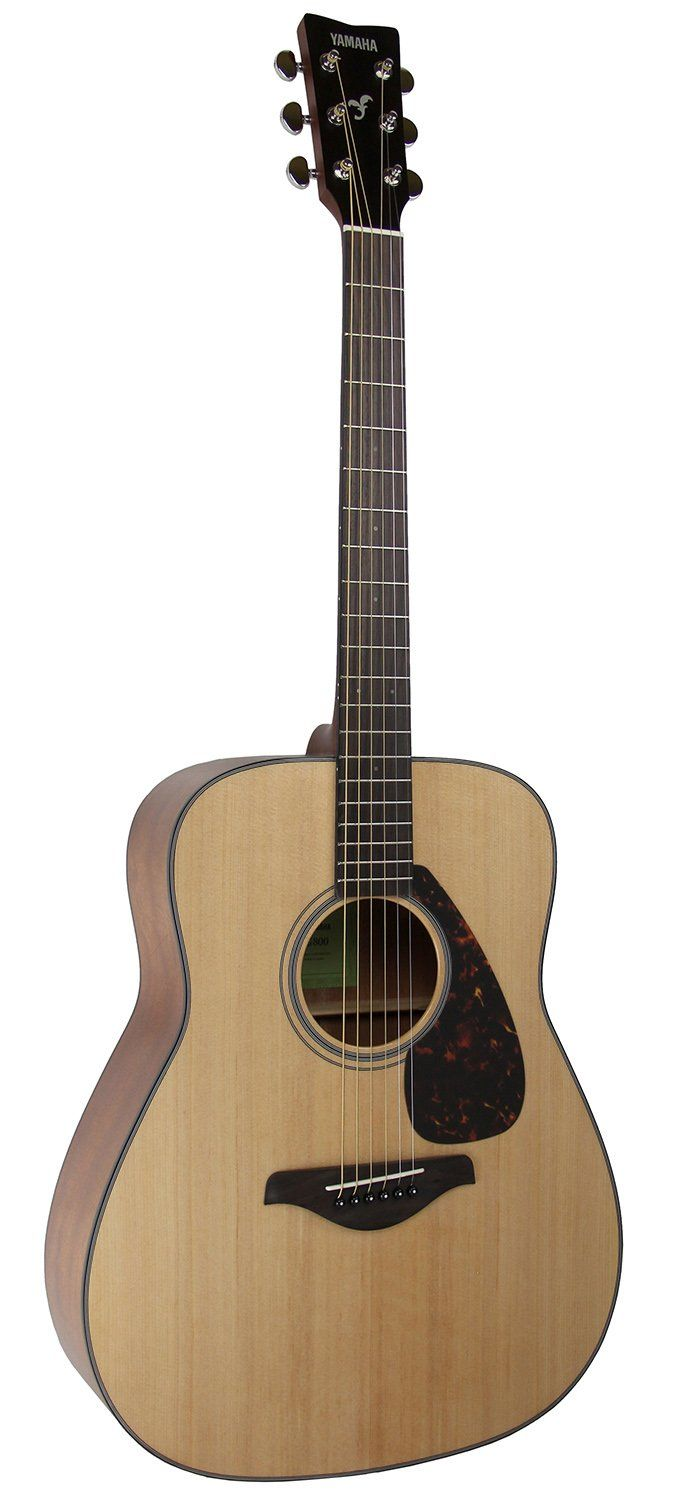 Yamaha Fg800 Acoustic Guitar Natural Bundle With Gig Bag Tuner Strings Strap Picks Austin Bazaar Instructional Dvd And Pol Guitar Acoustic Guitar Yamaha Fg800
