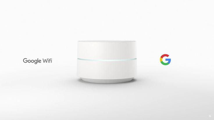 Google Wifi, quand un seul routeur ne suffit plus - http://www.frandroid.com/marques/google/381097_google-wifi-seul-routeur-ne-suffit-plus  #Google, #ProduitsAndroid