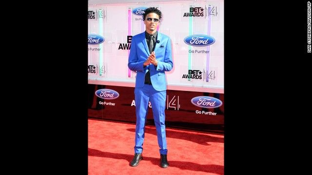 BET Awards: Hits and a Lionel Richie miss - CNN.com