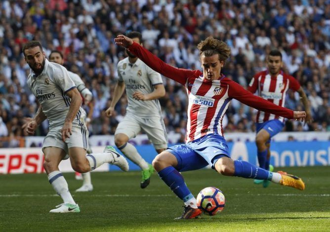 Real Madrid vs Atletico Madrid Preview: It's Atletico's time to go for the glory