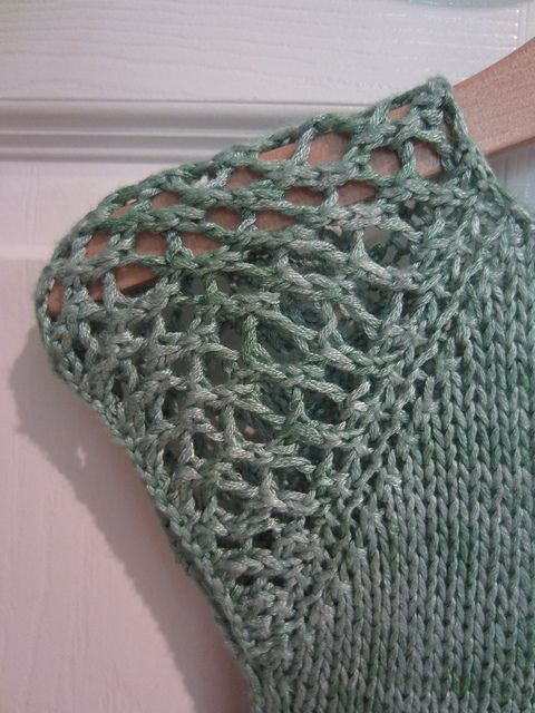 Ravelry: Tangelo pattern by Taiga Hilliard Designs