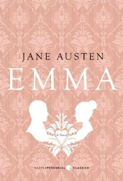 """I cannot make speeches, Emma . . . If I loved you less, I might be able to talk about it more.""  - Mr. Knightley"