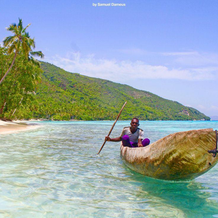 ••• Kokoye Beach ••• Petit-Goave, Haiti
