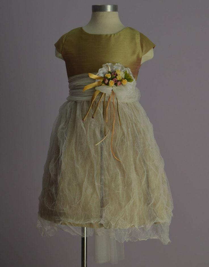 vestido fiestas www.petitsrois.com