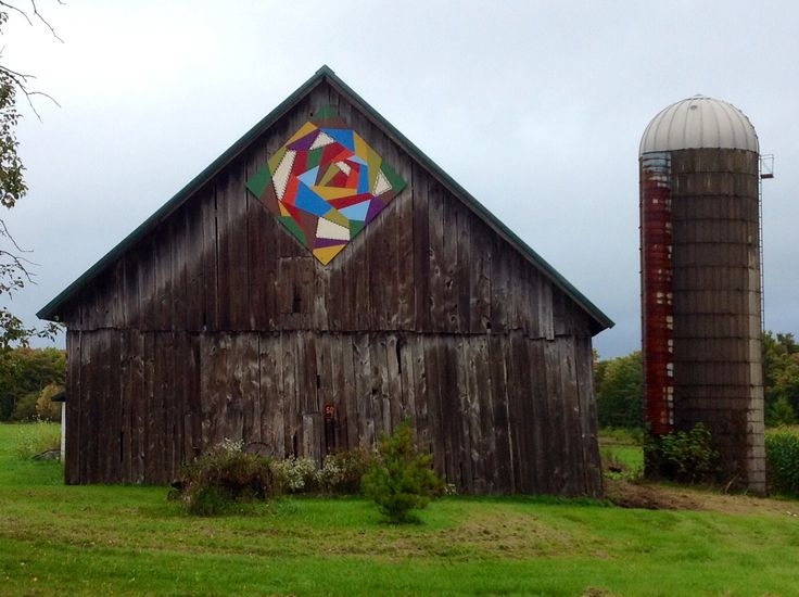 Crazy Quilt Door County Wi Painted Barn Quilts Barn Art Barn Quilt Designs