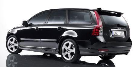 Volvo V50 - Rolf