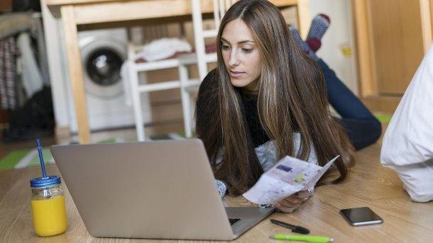 Jetzt lesen: Virenschutz: Gratis-Programme bieten keinen umfassenden Schutz - http://ift.tt/2qpn4hO #story