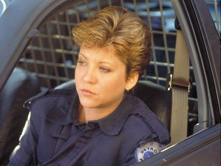 Nancy Allen in Robocop