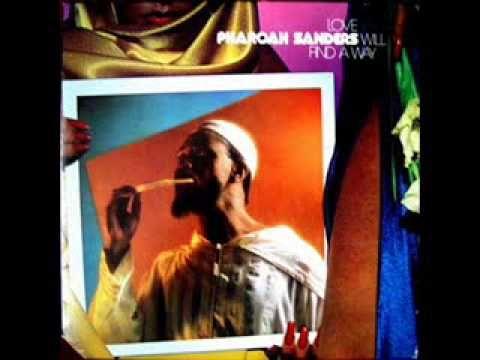 "Pharoah Sanders Feat. Phyllis Hyman ""As You Are"""