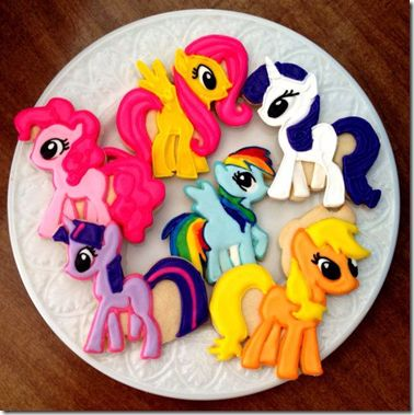 Throw a Rainbow Dash birthday party!