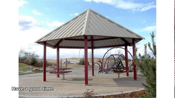17 Best Ideas About Metal Frame Gazebo On Pinterest