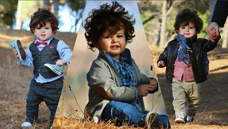 Stylish baby boy clothes online. #babyboyclothes
