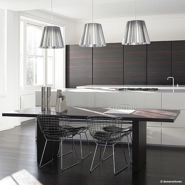 Lampada a sospensione in policarbonato design KTRIBE S Collezione Consumer - Sospensione by FLOS | design Philippe Starck