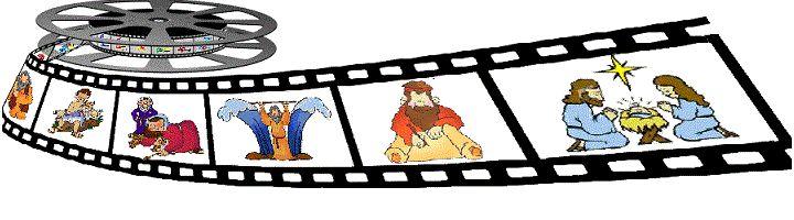 Krestanfilms - filmy šířící poselství lásky
