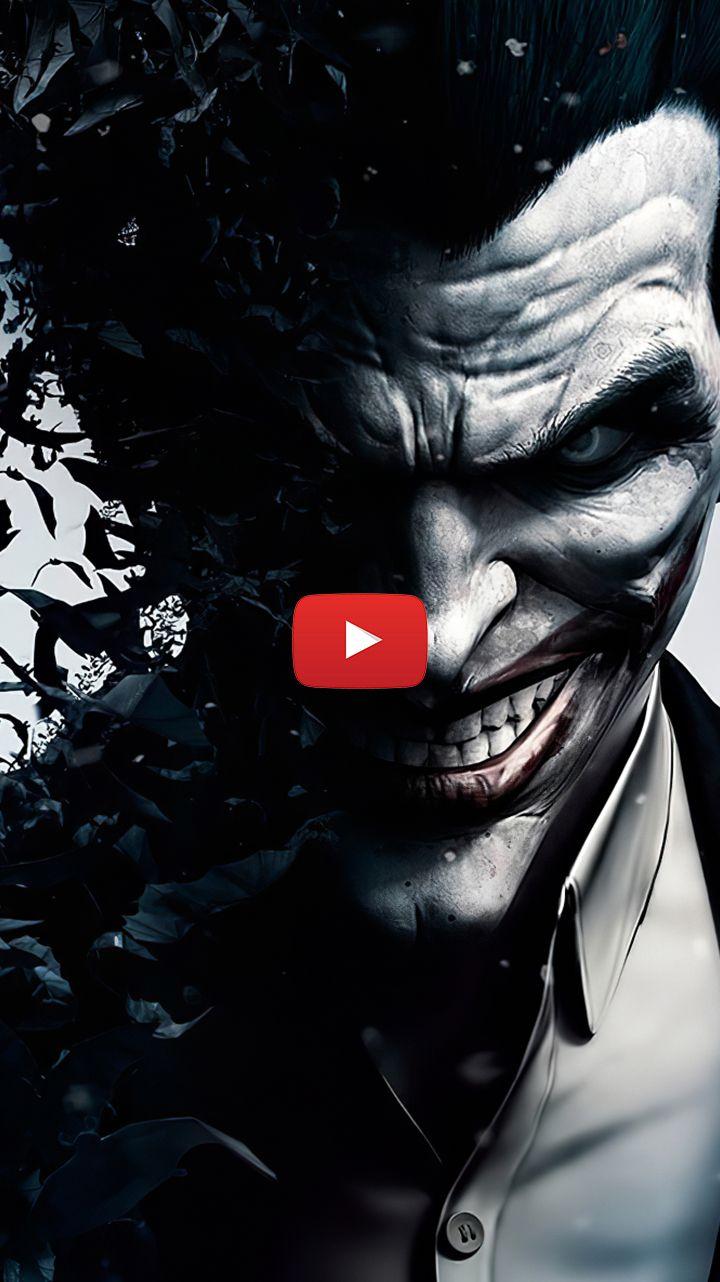 Joker Arkham Origins Wallpapers Joker Arkham Origins Art Joker Wallpaper Aesthetic Joker Live Wallpaper Wallpaper Joker Joker Wallpaper