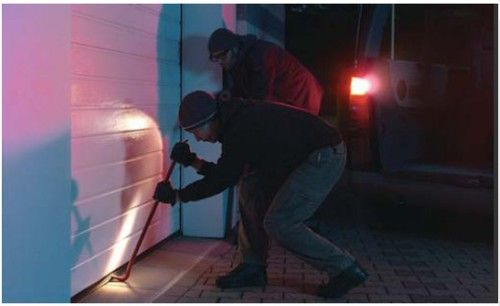 Did you know? The FBI ranks garages as fourth place in regard to burglar accessibility.  While every homeowner's common...