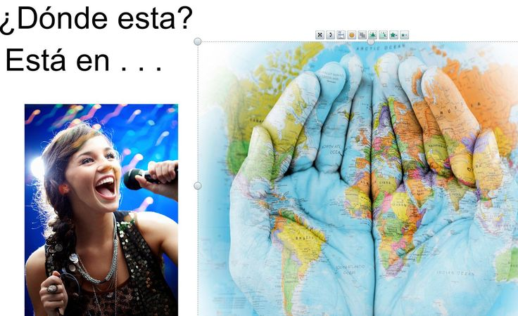 Spanish Class Hack – 180 Seconds A Day to Dominate Abstract Spanish Question Words
