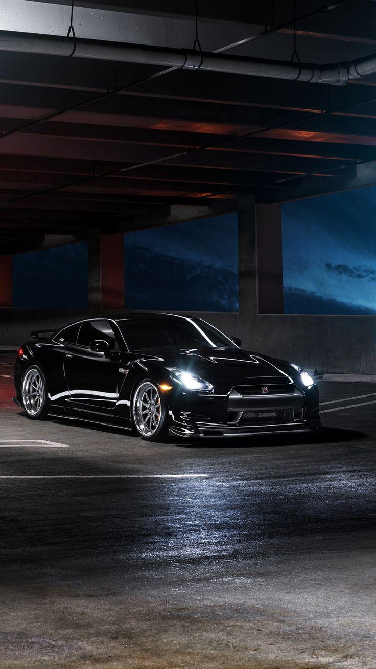 Nissan GT-R R35. - LGMSports.com