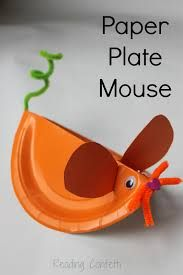 mouse crafts for kids - Google keresés