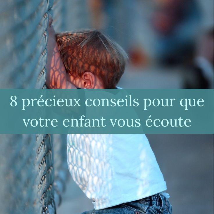 Dans «Peaceful Parent, Happy kids», Dr Laura Markham nous donne de précieux conseils pour mieux nous connecter à nos enfants et arrêter de crier. Ainsi, elle répond une question qui luiestposée de très nombreuses...