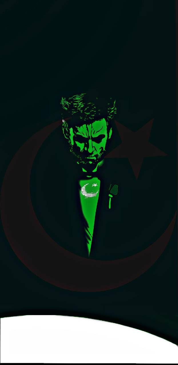 Download Pakistan Flag X Man Wallpaper By Usamakingkhan676402 62