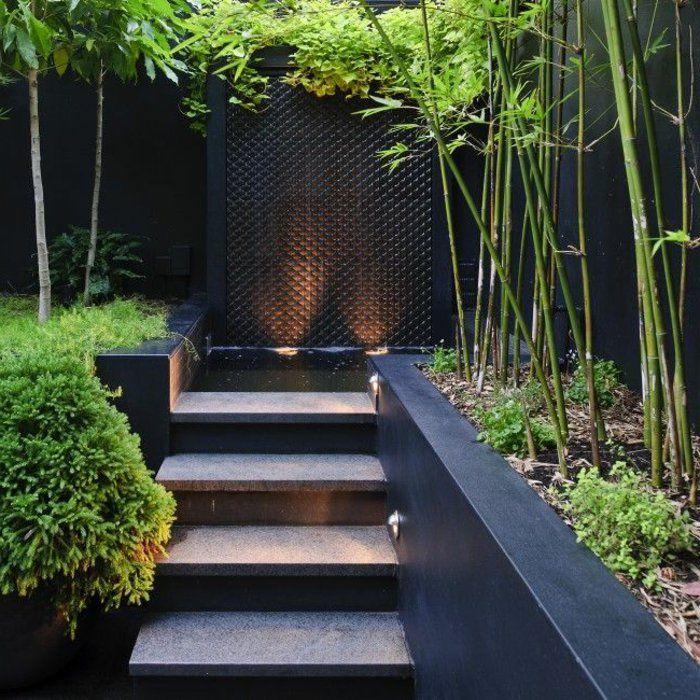 1000 id es sur le th me bambou sur pinterest meubles en for Faux bambou exterieur
