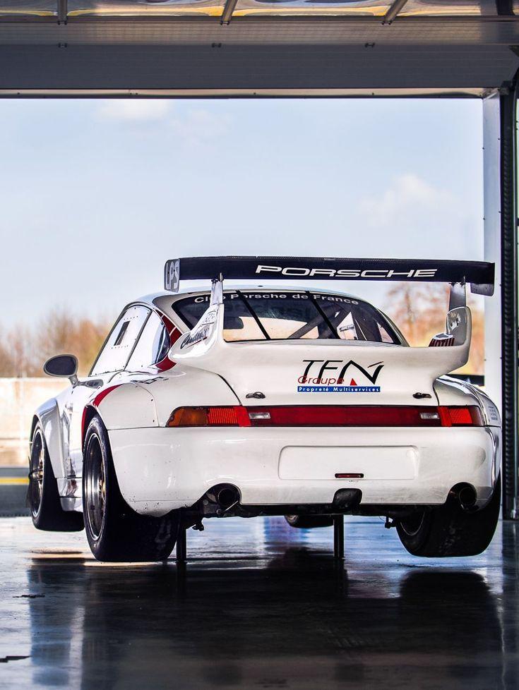 Porsche 911 GT2 600HP #Porsche