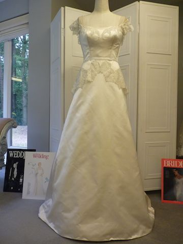 sale time at christine kendall couture angelique needs a wedding to be worn to