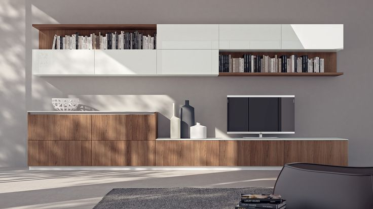 LiberaMente living room furniture