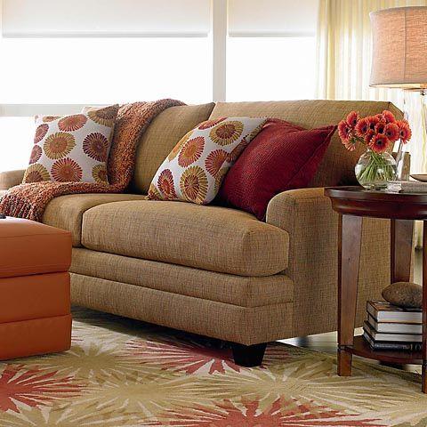 38 best images about sofas on pinterest upholstered sofa. Black Bedroom Furniture Sets. Home Design Ideas