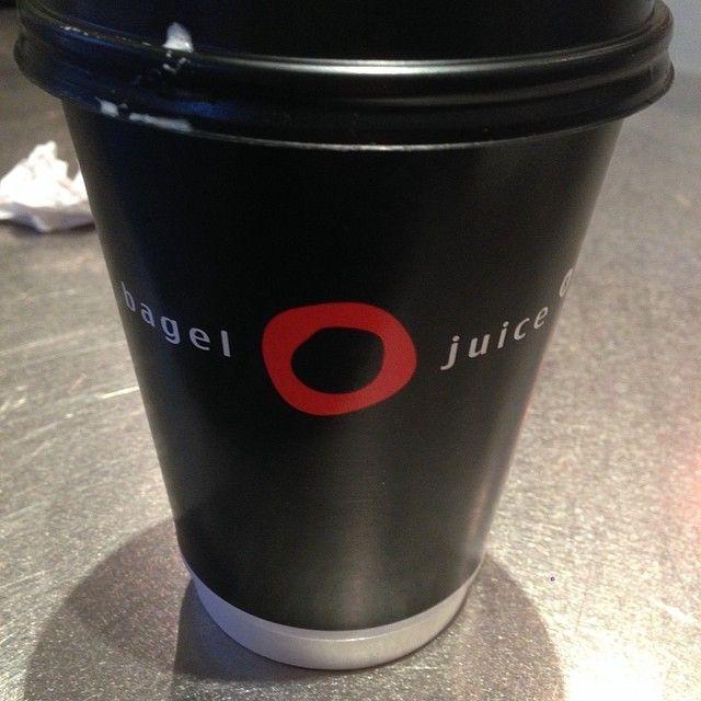 Bagel & Juice i Oslo, Oslo