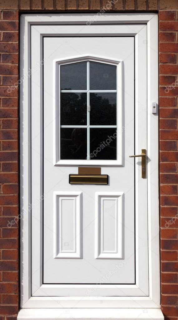 The Front Door Is The First Thing That Visitors And Passersby Notice. If It  Is Outdated, Damaged Or Plain Ugly, It Severely Impacts The Appeal Of Your  ...
